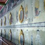 ワットポー寺院・壁画